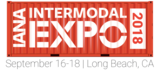 Intermodal EXPO 2018 logo